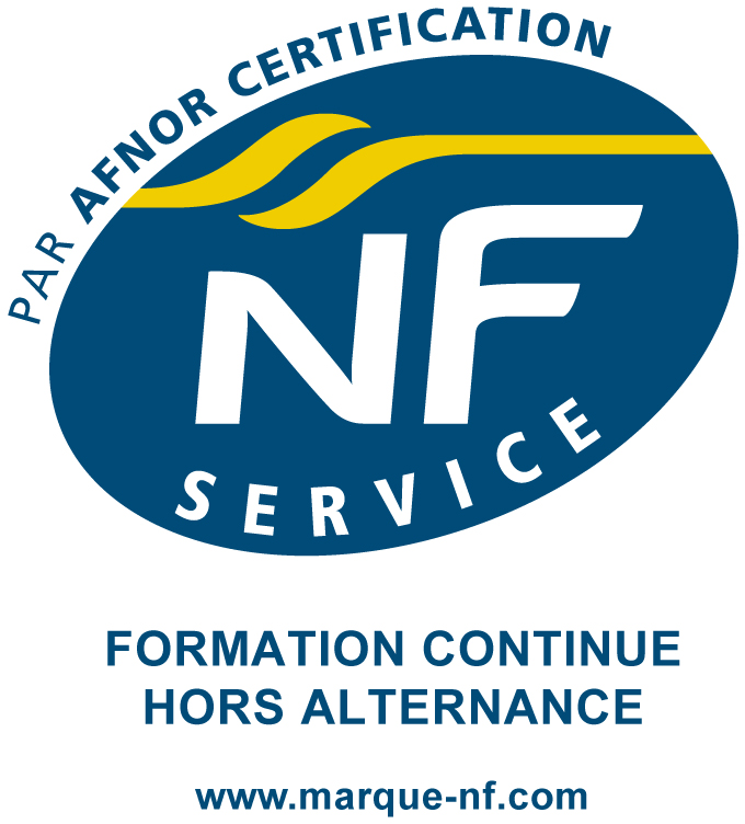NF Service - Formation